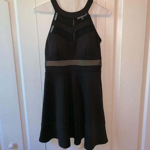 Emerald Sundae Dresses & Skirts - Black Dress